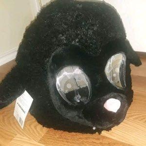 Other - Black Sheep Maskimal Big Plush Mask NWT